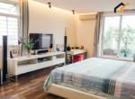 Real estate terrace storgae flat properties