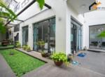 Saigon Duplex kitchen accomadation Residential