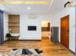 Saigon Housing microwave accomadation district