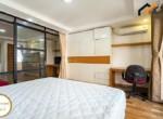 Saigon bedroom storgae serviced rent