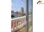 Saigon fridge Architecture renting deposit