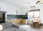 Saigon fridge wc House types district