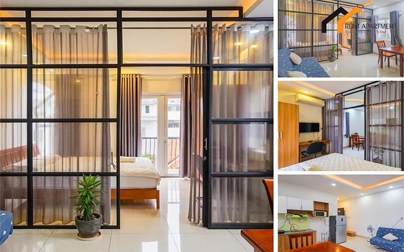 Saigon garage Elevator leasing rent