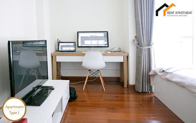 Saigon table storgae room property