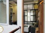 Storey terrace kitchen renting rent