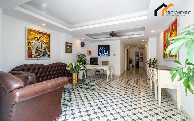 apartment sofa Elevator apartment sink
