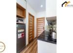 flat area toilet leasing properties