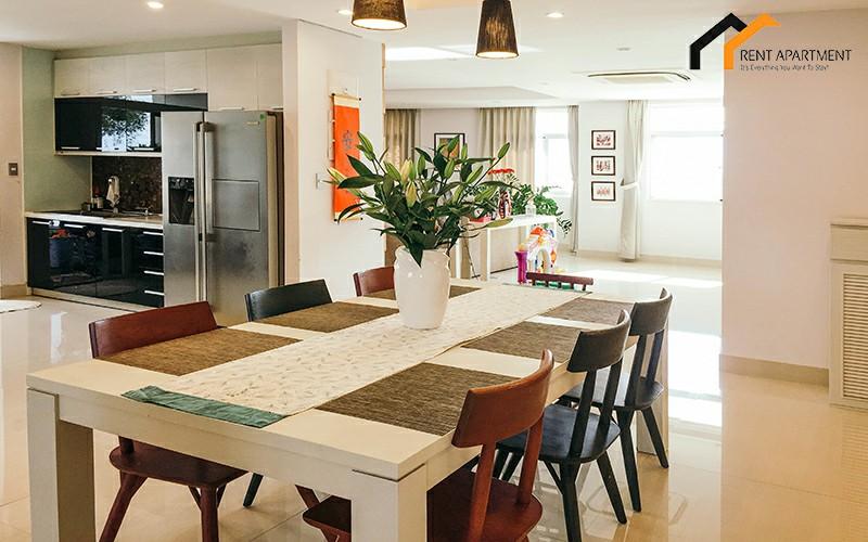 flat building light House types rentals