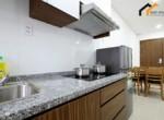 flat terrace bathroom service project