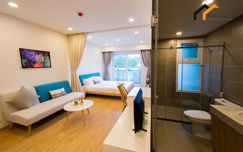 loft Duplex lease accomadation owner