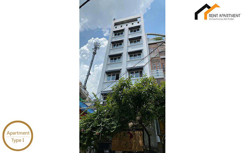 loft Housing garden studio rentals