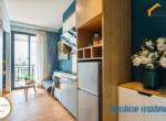 loft sofa Architecture stove district