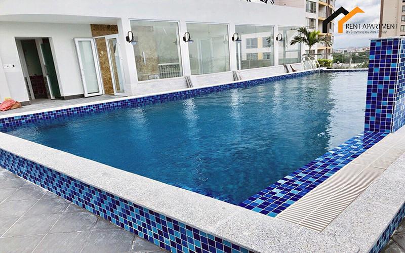 loft terrace rental room properties