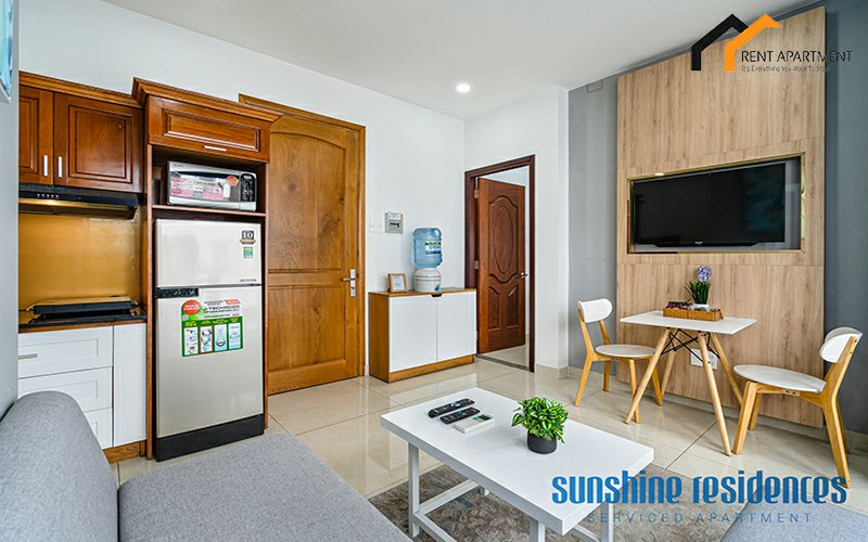 rent area binh thanh apartment contract