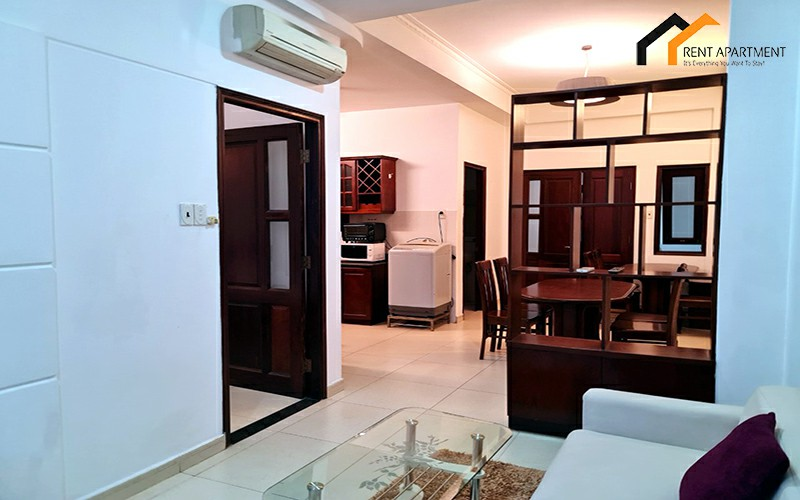 rent area room balcony contract