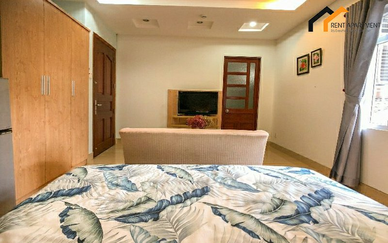 renting terrace binh thanh accomadation Residential