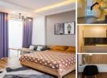 renting bedroom light House types sink