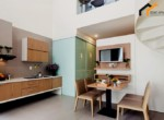renting condos kitchen apartment landlord