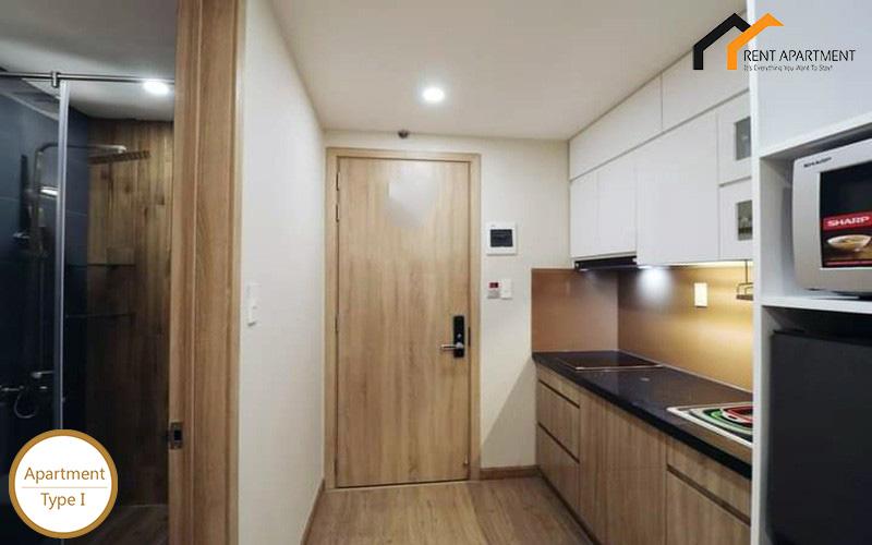 saigon Duplex lease stove Residential