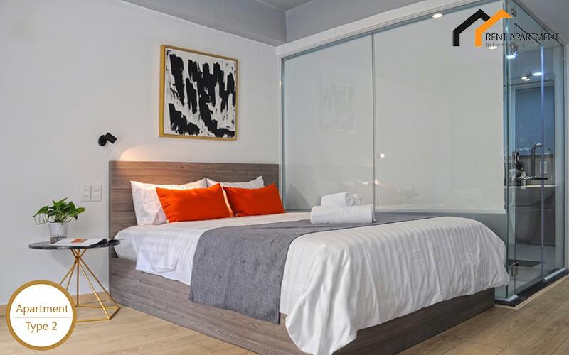 Apartments Duplex toilet studio rentals