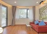 apartment sofa Elevator serviced owner