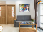 apartment terrace Architecture leasing deposit