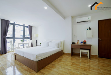Phong serviced apartment
