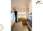 Ho Chi Minh Storey kitchen House types lease