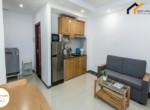 Ho Chi Minh area Elevator flat rentals
