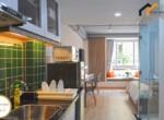Ho Chi Minh condos lease window rentals