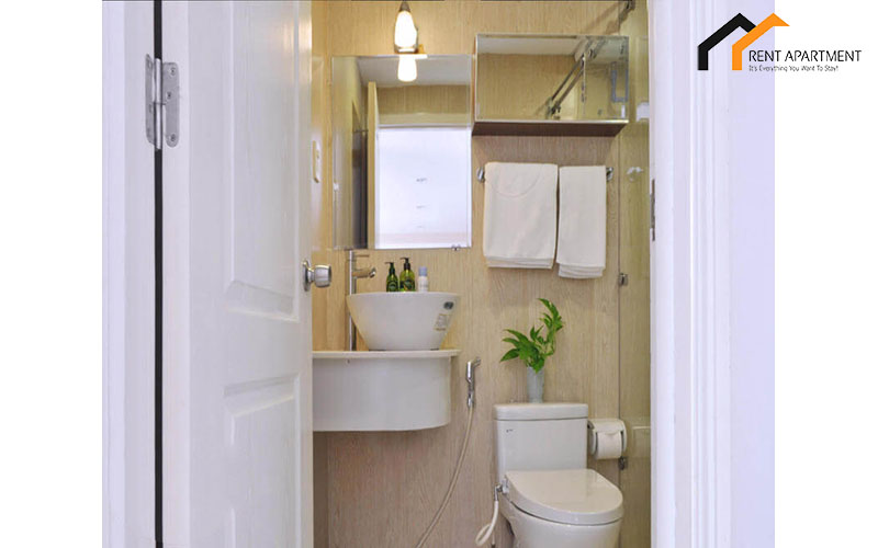 Ho Chi Minh condos room flat lease