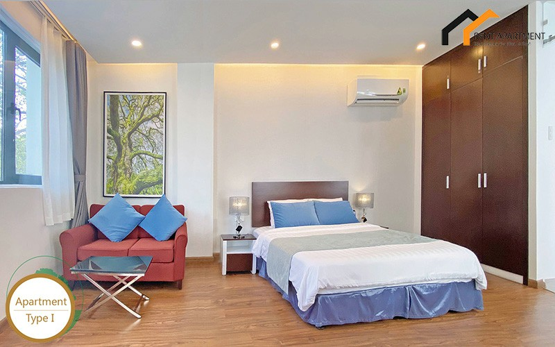 Ho Chi Minh sofa toilet renting Residential