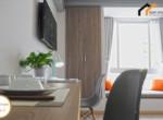 House Housing bathroom leasing deposit