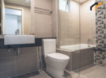 House area wc renting contract