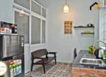House table Elevator studio Residential