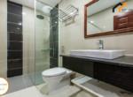 Real estate building lease room rent