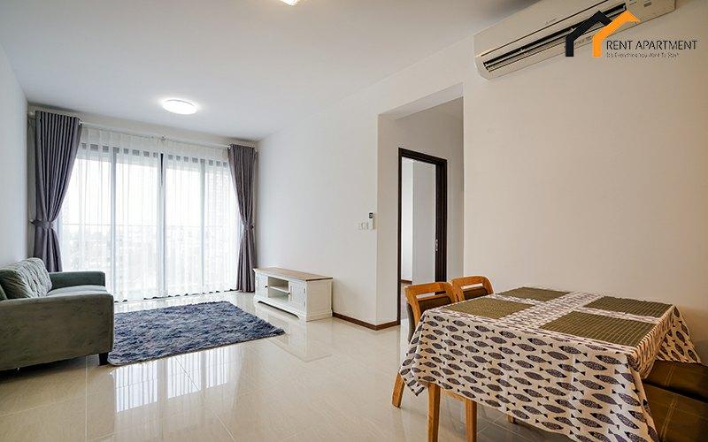 Saigon Housing storgae condominium rent