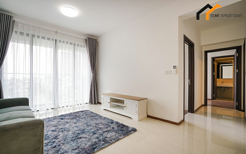 Saigon fridge Architecture renting Residential