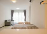 Storey condos garden apartment estate