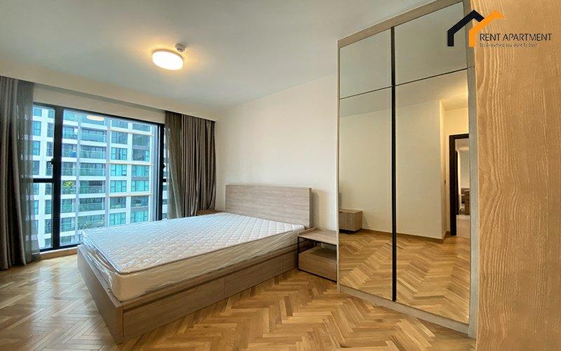 Storey Duplex rental window estate