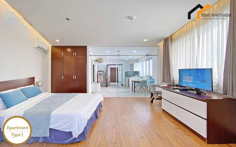 apartment Duplex storgae apartment district