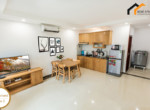 apartment Housing room service rentals