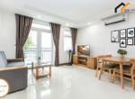 apartment area microwave service deposit