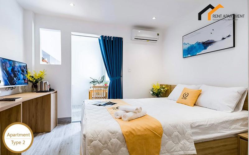 apartment bedroom kitchen window contract