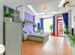 apartment bedroom rental balcony property