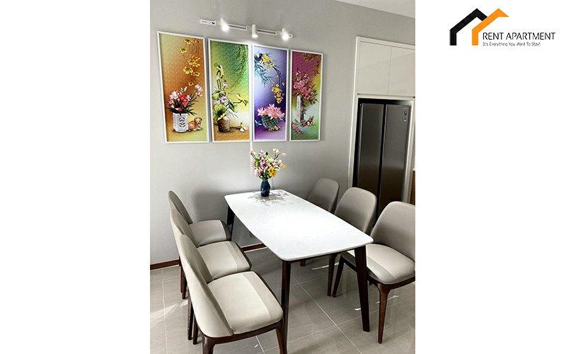 apartment dining Architecture condominium property