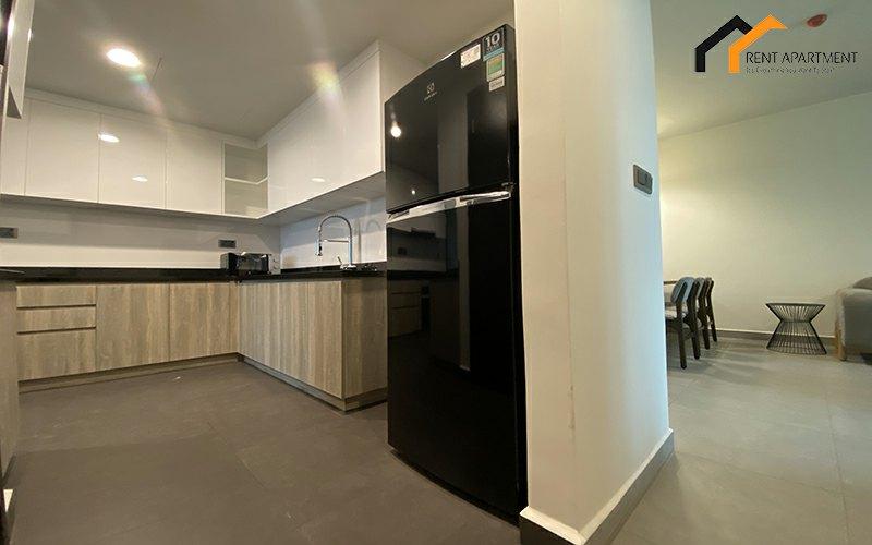 apartment condos binh thanh studio district