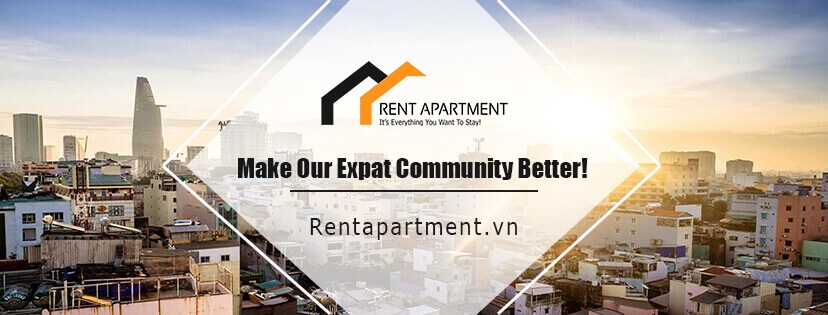 apartment for rent in saigon