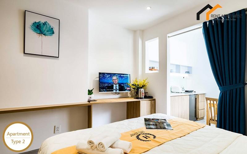 apartment fridge binh thanh condominium properties