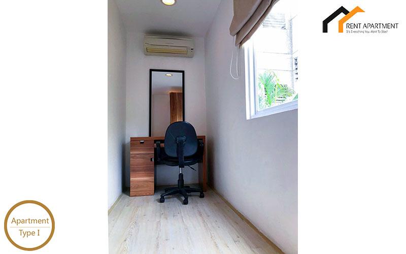 flat Duplex binh thanh apartment project